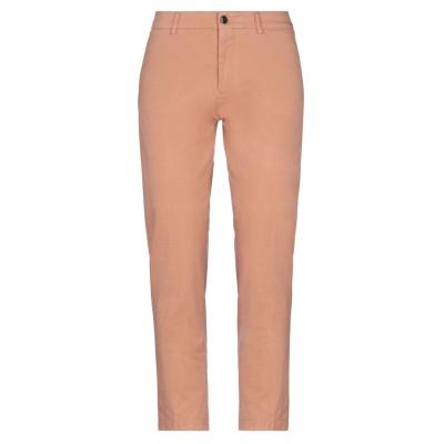 ベルウィッチ BERWICH パンツ あんず色 40 コットン 98% / ポリウレタン 2% パンツ