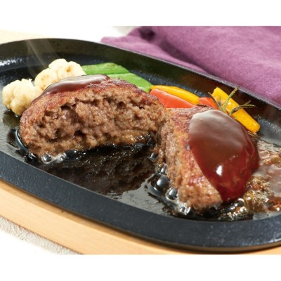 内祝い 銀座吉澤 松阪牛シルクハンバーグ