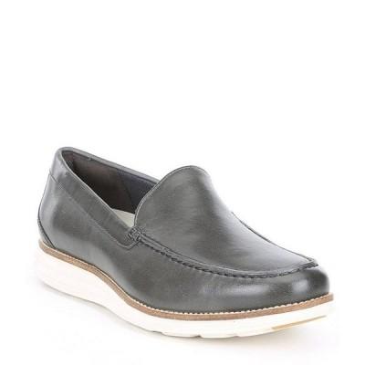 コールハーン メンズ スリッポン・ローファー シューズ Men's Original Leather Grand Venetian