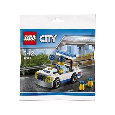 レゴ シティ 30352 LEGO City Police Car (30352) Bagged