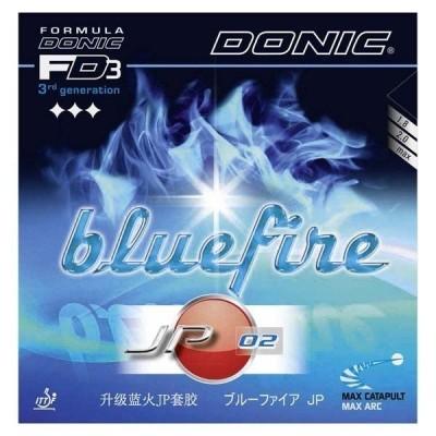 DONIC ドニック  DONIC 卓球 ラバー ブルーファイアJP02 AL067 ブラック