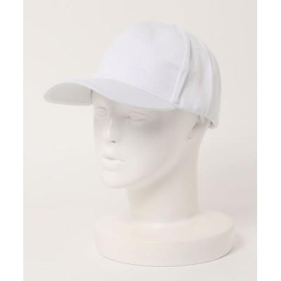ARMARIA / 無地キャップ WOMEN 帽子 > キャップ