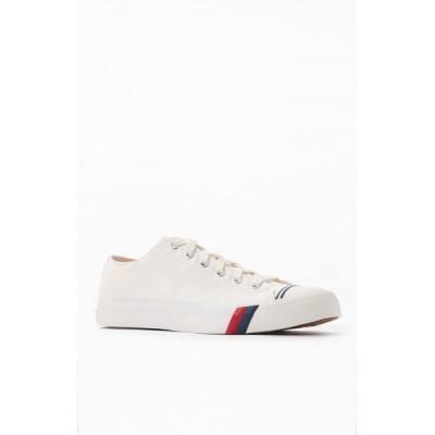 プロケッズ PRO-Keds メンズ スニーカー シューズ・靴 white royal lo shoes White