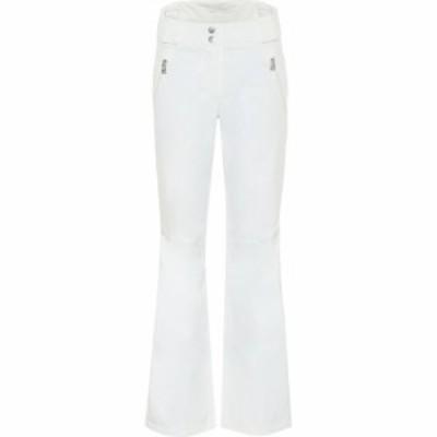 トニー ザイラー Toni Sailer レディース ボトムス・パンツ Sestriere New Ski Pants Bright White