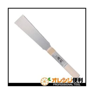 角利産業 KAKURI ミニ両刃鋸 180mm 41299 【817-9228】