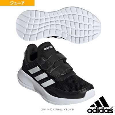 アディダス オールスポーツシューズ  TENSAUR RUN C/テンソーラン/ジュニア(EG4146)