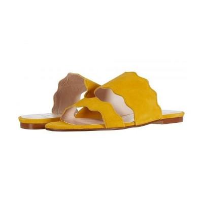 French Sole フレンチソール レディース 女性用 シューズ 靴 サンダル Figment - Sun Suede