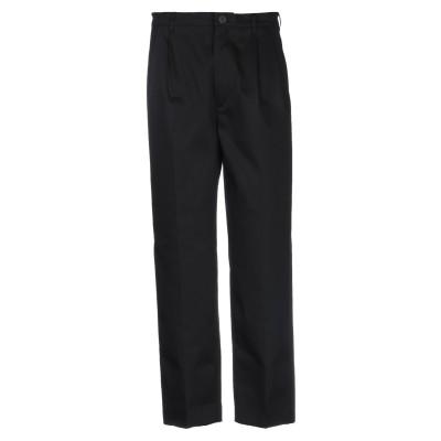 ジバンシィ GIVENCHY パンツ ブラック 46 ポリエステル 65% / コットン 35% パンツ