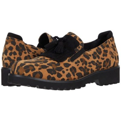 ユニセックス 靴 革靴 ローファー Zoelie Waterproof