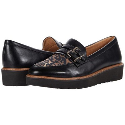ナチュラライザー ユニセックス 靴 革靴 ローファー Eiffel