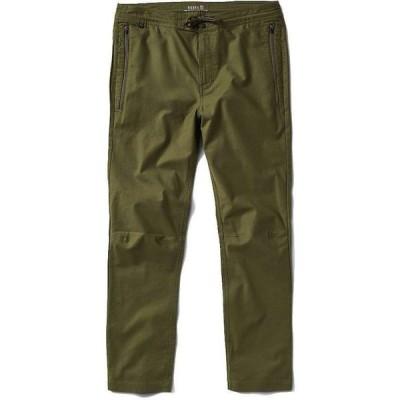 ロアークリバイバル Roark メンズ ボトムス・パンツ The Layover 2.0 Pant Military