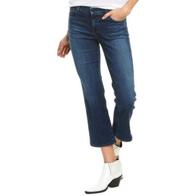 ジェイブランド デニムパンツ ボトムス レディース J Brand Selena Unbound Bootcut Jean -