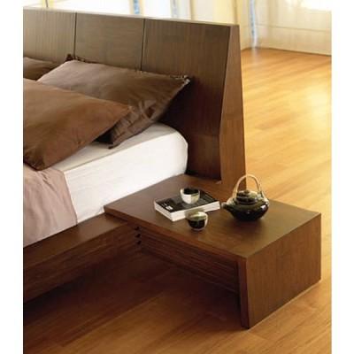 高品質 バンブー ナイトテーブル ベッドサイドテーブル アジアン リゾート モダン PERFORMAX 受注生産品
