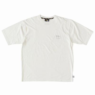 FAT エフエイティー MAINFLOW Tシャツ ポケットTシャツ スケート カットソー