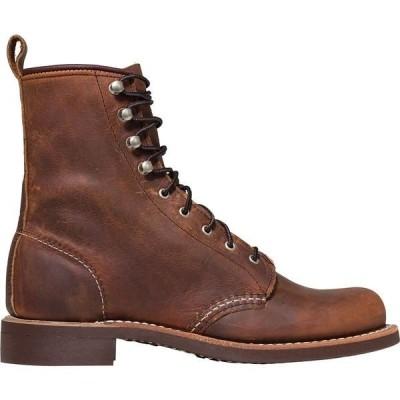 レッドウイング レディース ブーツ・レインブーツ シューズ Silversmith Boot