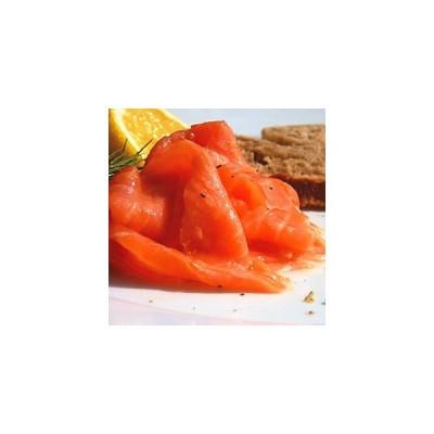 ディナー&オードブル スモークサーモン オードブル 100g 冷凍食品 食品 食材 おかず 惣菜 業務用 家庭用 マルハニチロ