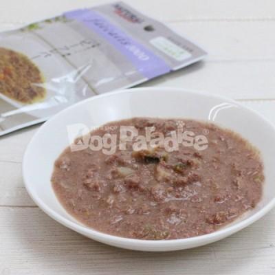 ナチュラルハーベスト フェカリス1000 ビーフレバー 1袋 乳酸菌 ドッグフード 総合栄養食 バランス栄養食