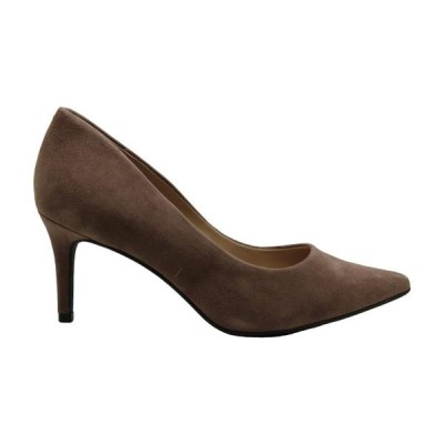 レディース 靴 ヒール パンプス Alfani Womens Jeules2 Suede Closed Toe Classic Pumps