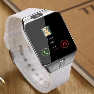 ファッション 腕時計 アクセサリー 高性能スマートウォッチ 4カラー Android Sony Huawei LG HTC Xperia Galaxy AQUOS iPhone ASUS