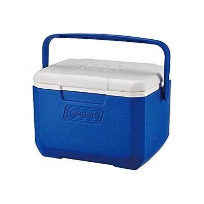 コールマン(Coleman) クーラーボックス テイク6 ブルー 5205-758G好評販売中