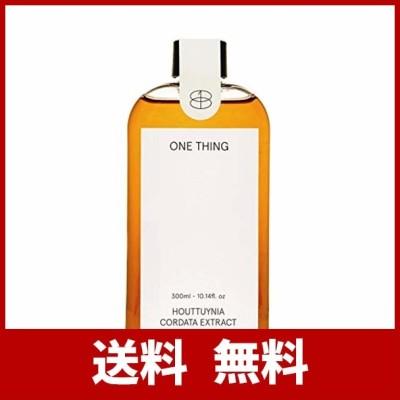 [ONE THING KOREA] ドクダミエキス 300ml | 韓国コスメ·化粧水·トナー·スキントナー·基礎化粧品·フェイシャ