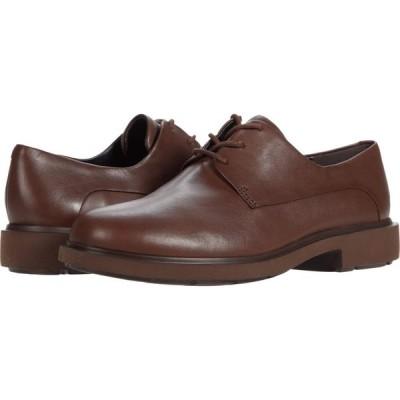 カンペール Camper レディース シューズ・靴 Neuman K200510 Medium Brown
