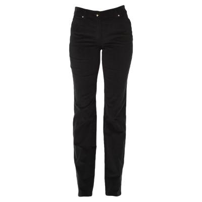 CLIPS MORE パンツ ブラック 44 コットン 95% / ポリウレタン 5% パンツ