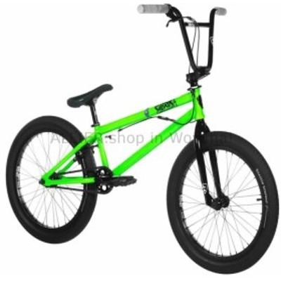 "BMX 2019 SUBROSA MALUM PARK 20 ""BMX自転車自転車カセットハブシャドーラングリーン  2019 S"