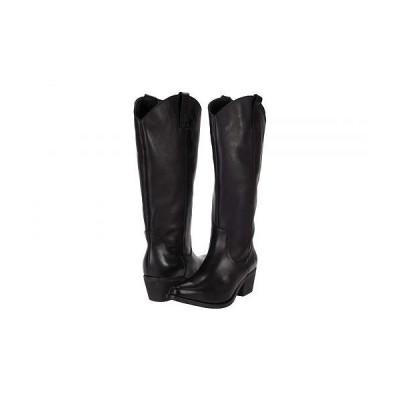 Dingo ディンゴ レディース 女性用 シューズ 靴 ブーツ ウエスタンブーツ Bonanza - Black
