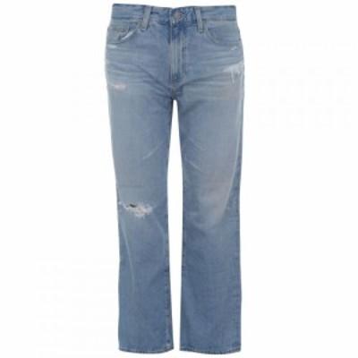 エージージーンズ AG Jeans レディース ジーンズ・デニム ボトムス・パンツ AG Rhett Jeans Cadet Blue