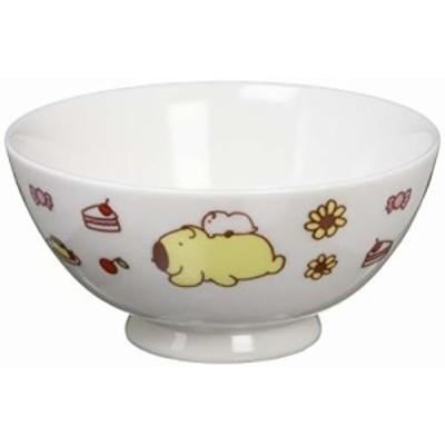 サンリオ 「ポムポムプリン」 お茶碗 スイーズ&プリン 301122
