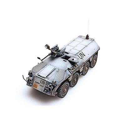 新品・未使用・海外で人気ARTITEC for DAF YP408 PWI-GR UN 1/87 Finished Model Tank[並行輸入品51]