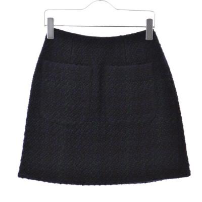deicy / デイシー ハウンドトゥースロービングミニスカート スカート