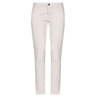 UP ★ JEANS パンツ ライトグレー 25 コットン 98% / ポリウレタン 2% パンツ
