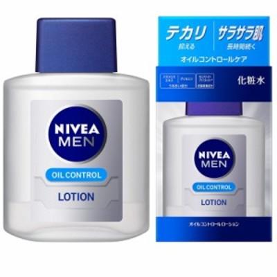 ニベアメン オイルコントロールローション 100ml  【化粧品】