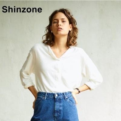 THE SHINZONE|ザ シンゾーン ハイツイストコットンカーディガン/20SMSCU53