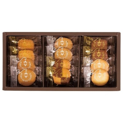 景品 ノベルティ 神戸トラッドクッキー  お礼 ご来店に