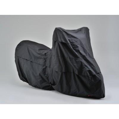 96669 デイトナ BLACK COVER ウォーターレジスタント Lサイズ CBR250R PCX125/150 Ninja250R FZR250R 等