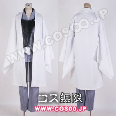 銀魂 風◆坂田銀時 攘夷派ver  風◆コスプレ衣装