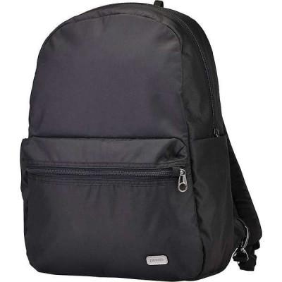パックセーフ メンズ バックパック・リュックサック バッグ Pacsafe Daysafe Backpack