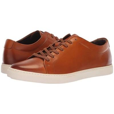 Allen Edmonds Canal Court メンズ スニーカー 靴 シューズ Walnut/White