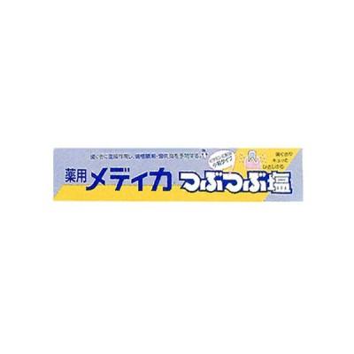 サンスター 薬用メディカつぶつぶ塩 170g