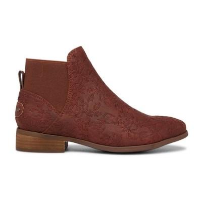 ロキシー ROXY  REINNS Womens Boots