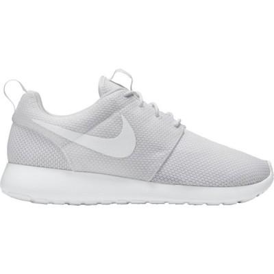 ナイキ Nike メンズ スニーカー シューズ・靴 Roshe One Shoes White/White