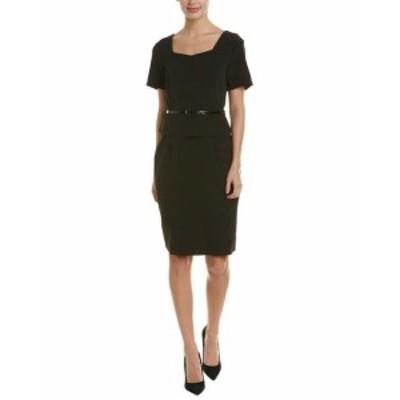 Marina マリーナ ファッション ドレス Marina Kaneva Sheath Dress 6