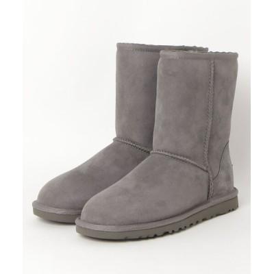 American Supply Co. / 【UGG】 アグ レディース シープスキン ブーツ 「CLASSIC SHORT」 WOMEN シューズ > ブーツ