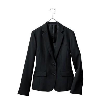 オフィステーラードジャケット(事務服・洗濯機OK・撥水・形態安定・防汚加工・ストレッチ素材) 7AR 9AR 11AR 13AR 13ABR 1758-180911