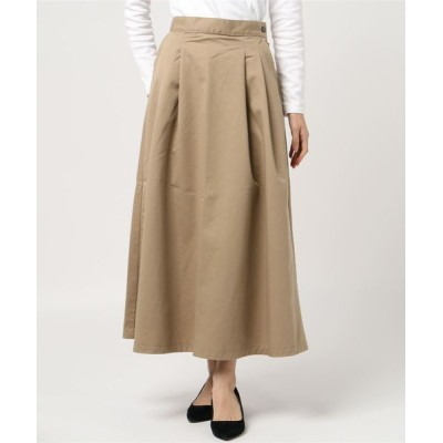 SCHOTT / ●直営別注●Schott/ショット/Women's VOLUME SKIRT/別注 ボリュームスカート WOMEN スカート > スカート