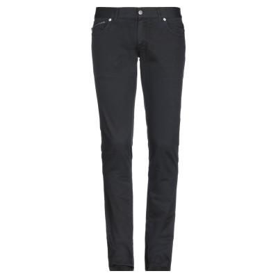 RICHMOND DENIM パンツ ブラック 31 コットン 100% パンツ