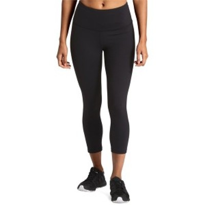 ノースフェイス レディース レギンス ボトムス The North Face Motivation High-Rise Crop Leggings - Women's TNF Black